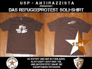 Soli-Shirt