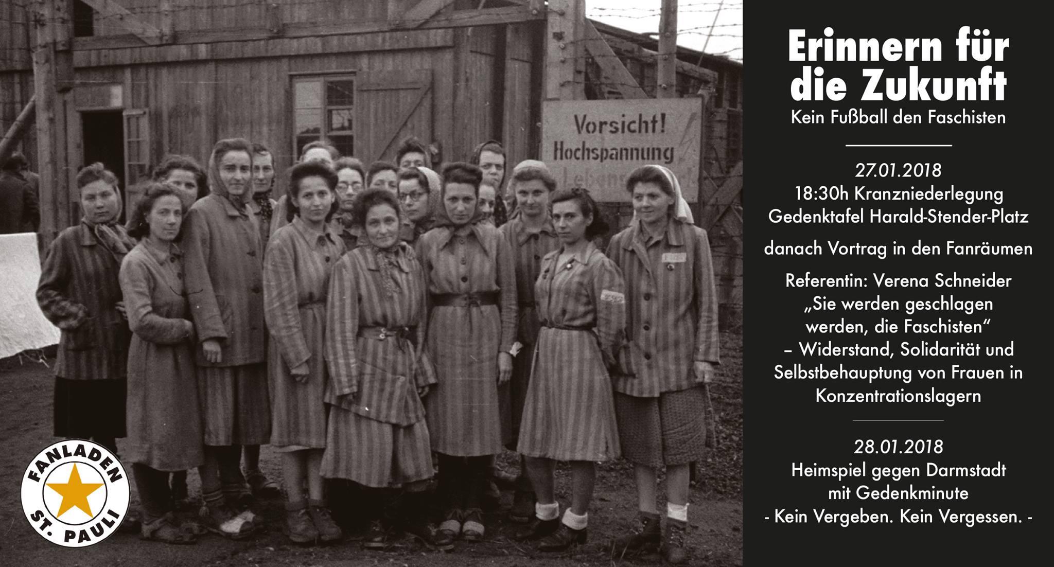 Ultrà Sankt Pauli 2002 Erinnern Für Die Zukunft Internationaler